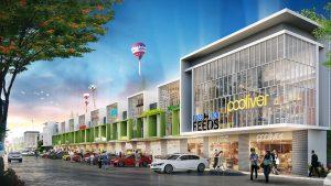 ruko Jasmine CitraIndah City Jonggol